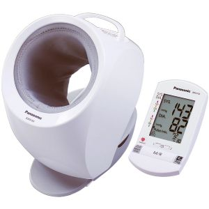 PANASONIC EW3153W BLOOD PRESSURE MONITOR WIRELESS