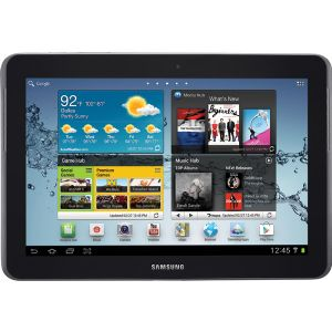 "SAMSUNG GALAXY TAB 2 10"" 1GHZ/1GB/16GB/GP/ICS4.0"