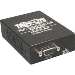 Tripp Lite VGA w/ Audio over Cat5 Receiver