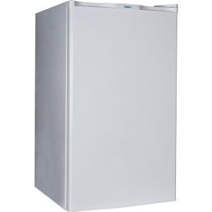 4.0cf Fridge w Freezer White