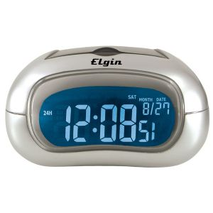 Geneva Elgin Alarm Clocks