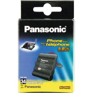PANASONIC TELEPHONE BACK UP