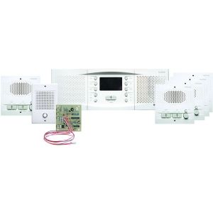 NUTONE RADIO INTERCOM KIT