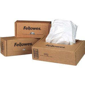 POWERSHRED WASTE BAGS