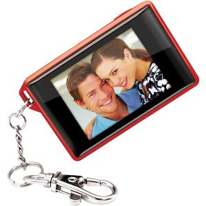 COBY 1.8IN KEY CHAIN DIGITAL