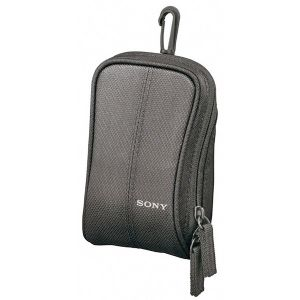 SONY SOFT CARRYING CASE BLACK