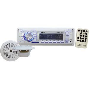 PYLE MARINE AM/FM PLL TUNING