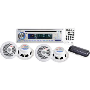 PYLE MARINE CD/USB/MP3 RECIEVER