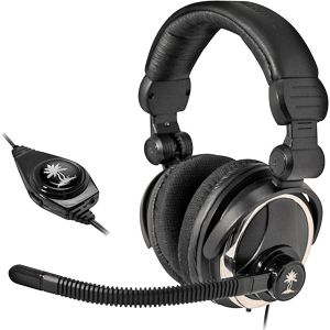 EAR FORCE Z2 STEREO HEADSET