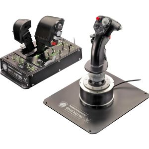 THRUSTMASTER HOTAS WARTHOG