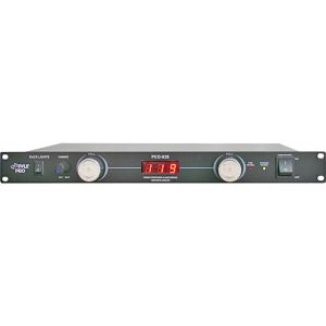 19IN RACK MOUNT 8 OUTLETS 1800