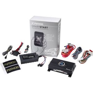 PSS3000 - REMOTE START PACKAGE