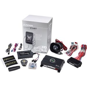 PSS5000-REMOTE START &amp; SECURITY
