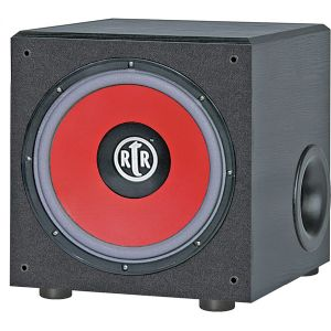 200 WATT POWERED SUBWOOFER