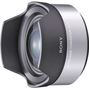 ULTRA WIDE CONVERTER LENS FOR N