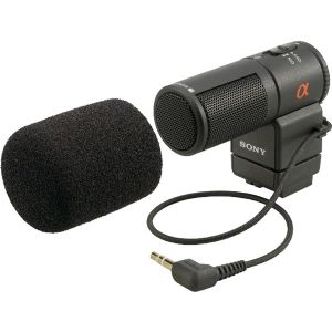MICROPHONE FOR AMC WITH MOVIE