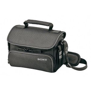 SOFT CARRYING CASE SMALL