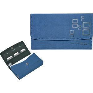 MICROSUEDE WALLET FOR