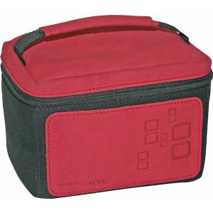 TRAVELER BAG FOR NINTENDO DS