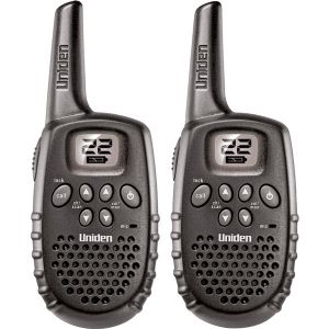 2-WAY GMR RADIOS UP TO 16 MILES