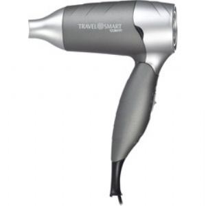 TS129 FOLDING HAIR DRYER