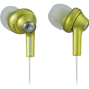 ERGO FIT INNER EARBUD - GREEN