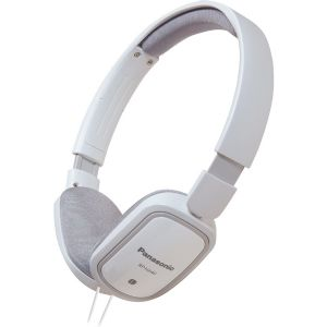 SLIMZ OVER EAR HEADPHONE WHITE