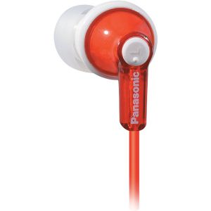 HJE120 EARBUDS (RED)