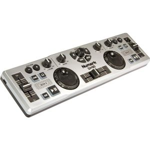 NUMARK USB DJ CONTROLLER