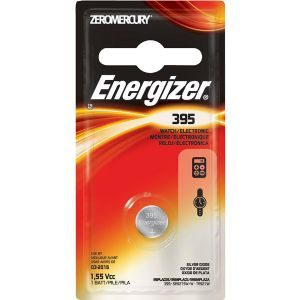 ENERGIZER 395 BATTERY 1-PK
