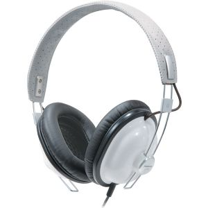 RETRO STYLE MONITOR HEADPHONE