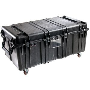 0550NF TRANSPORT CASE BLACK