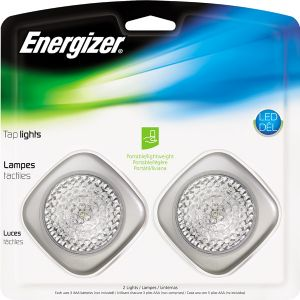 TAP LIGHT 2-PACK EASY TO