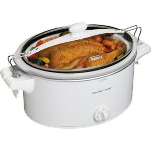 STAY OR GO 6 QT SLOW COOKER WH