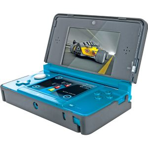 POWER CASE FOR 3DS