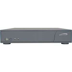 SPECO H.264 FOUR CHANNEL DVR