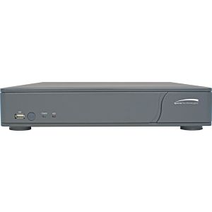 SPECO H.264 EIGHT CHANNEL DVR