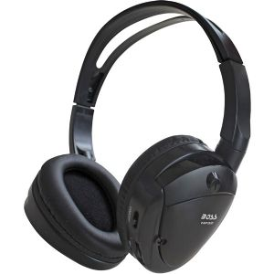 Boss HP32 Dual Channel Headphones -