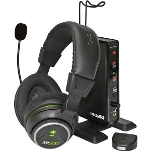 EAR FORCE XP500 HEADSET W/MIC