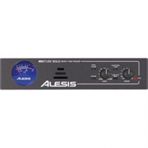 ALESIS SINGLE CHANNEL MIC