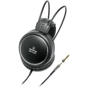 CLOSED-BACK AUDIOPHILEHEADPHONE