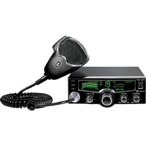 40 CHANNEL LX PLATFORM CB RADIO