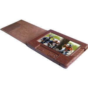 7  DIGITAL ALBUM W LEATHER CASE