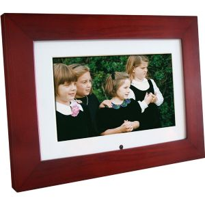 8 DIGITAL PHOTO FRAME