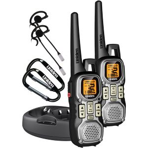40-MILE 2-WAY FRS/GRMS RADIOS