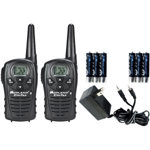 GMRS 22 CHANNEL VALUE PACK