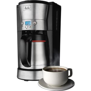MELITTA 10 CUP PROGRAMMABLE