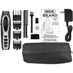 BEARD & STUBBLE RECHARGEABLE