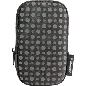 SMALL CAMERA POUCH - BLACK