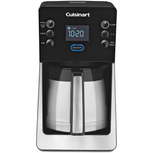 12-CUP THERMAL COFFEEMAKER